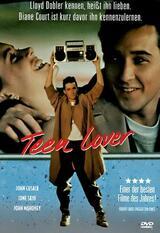 Teen Lover - Poster