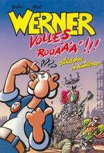 Werner - Volles Rooäää: Fäkalstau in Knöllerup Poster