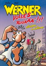 Werner - Volles Rooäää: Fäkalstau in Knöllerup