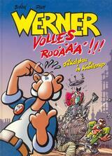 Werner - Volles Rooäää: Fäkalstau in Knöllerup - Poster