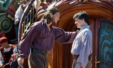Die Chroniken von Narnia 3: Die Reise auf der Morgenröte mit Ben Barnes und Skandar Keynes - Bild 10