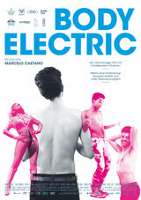 Body Electric - Poster