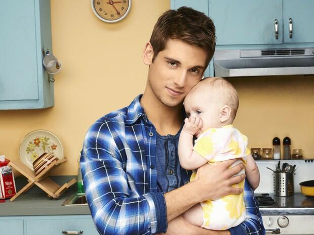 Baby Daddy Besetzung