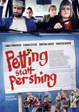 Petting statt Pershing - Poster