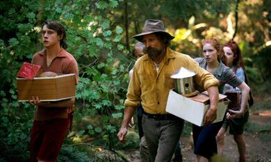 Captain Fantastic mit Viggo Mortensen und George MacKay - Bild 3