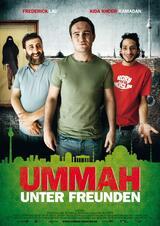 Ummah - Unter Freunden - Poster