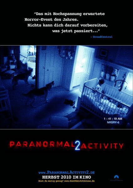 Paranormal Activity 2 - Bild 3 von 7