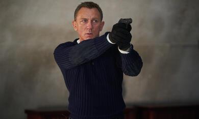 James Bond 007 - Keine Zeit zu sterben mit Daniel Craig - Bild 8