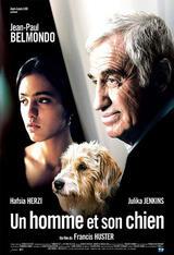 Ein Mann und sein Hund - Poster