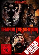 Tempus Tormentum  - Poster
