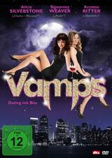 Vamps - Dating mit Biss - Poster