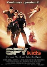 Spy Kids - Poster