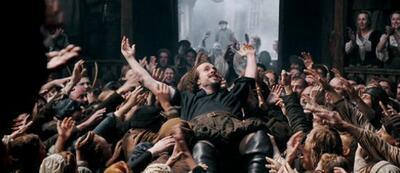 Für manche Regisseure ist Shakespeare das Größte