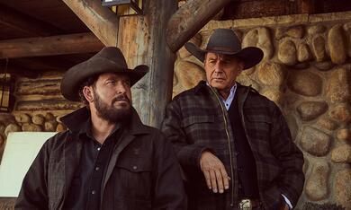Yellowstone - Staffel 2, Yellowstone mit Kevin Costner und Cole Hauser - Bild 12