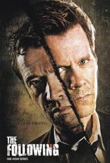 The Following - Poster