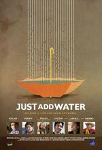 Just Add Water - Das Leben ist kein Zuckerschlecken Poster