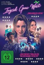 Ingrid Goes West Poster