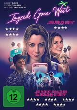 Ingrid Goes West - Poster