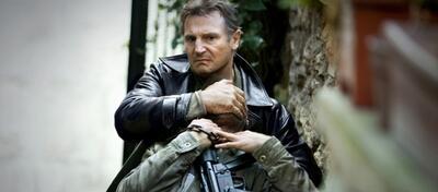 Geht Liam Neeson am Ende doch ein drittes Mal gegen Albaner vor?