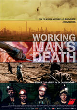 Workingman's Death - Poster