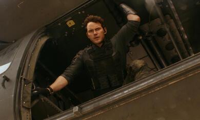 The Tomorrow War mit Chris Pratt - Bild 2