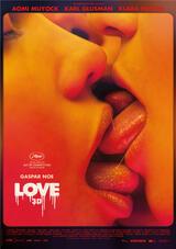 Love - Poster