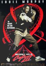 Beverly Hills Cop III - Poster