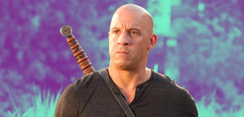 The Last Witch Hunter mit Vin Diesel ist einer seiner größten Flops