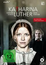 Katharina Luther - Poster