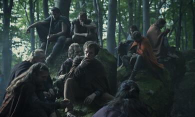 Barbaren, Barbaren - Staffel 1, Barbaren - Staffel 1 Episode 3 - Bild 12