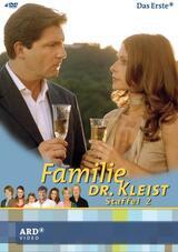 Familie Dr. Kleist - Poster