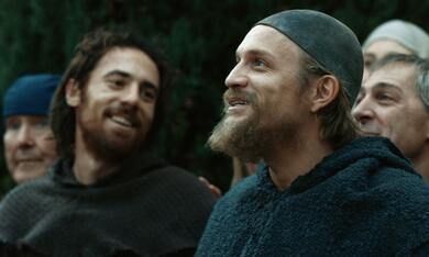 Brotherhood mit Jérémie Renier und Elio Germano - Bild 2