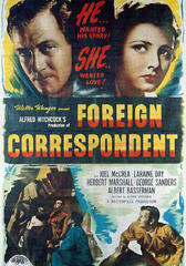 Mord - Der Auslandskorrespondent