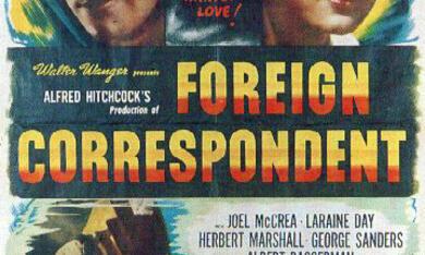 Mord - Der Auslandskorrespondent - Bild 1