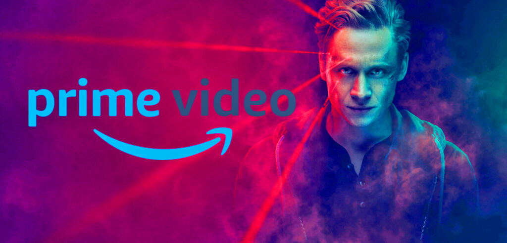 Amazon Prime Video: You Are Wanted