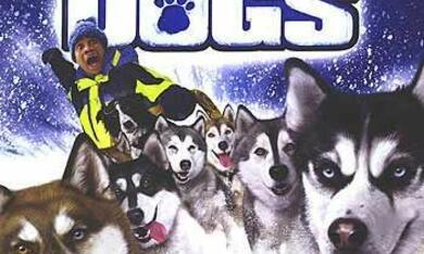 Snowdogs - Acht Helden auf vier Pfoten - Bild 2