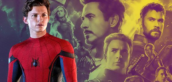 Spider-Man ist raus aus dem MCU - aber warum?