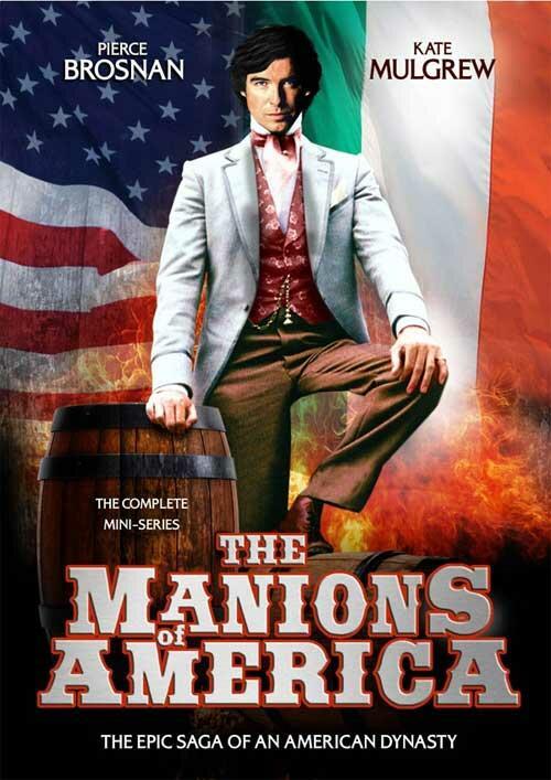 Die Manions in Amerika
