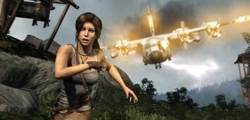 Bild zu:  Tomb Raider