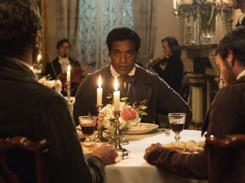 12 Years A Slave Besetzung Schauspieler Crew Moviepilotde