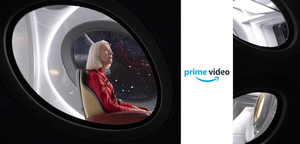 Neue Science Fiction-Serie Solos bei Amazon Prime