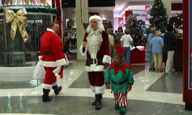 Bad Santa mit Billy Bob Thornton und Tony Cox - Bild 4