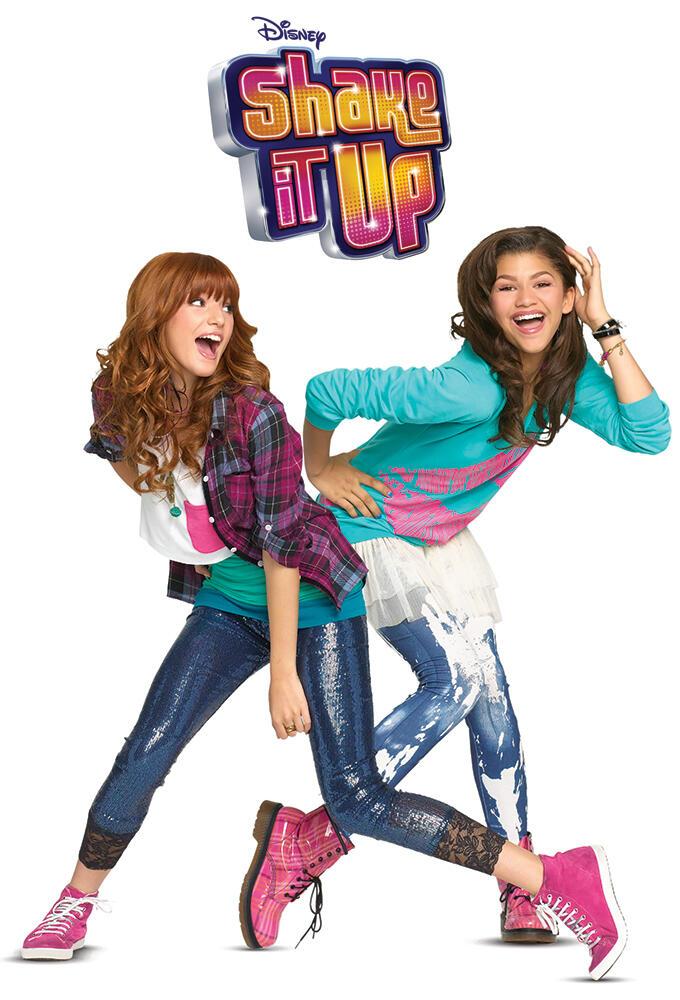 Shake It Up Serien Stream