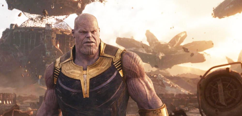 Infinity War - Darum will Thanos das halbe Universum auslöschen