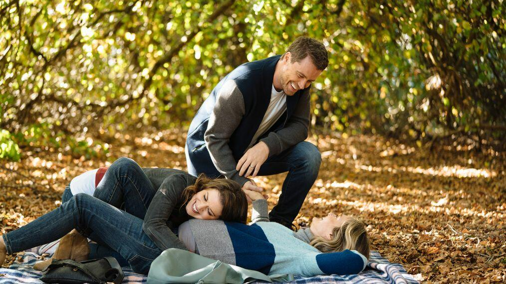 You Me Her - Staffel 4
