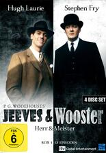 Jeeves and Wooster  - Herr und Meister