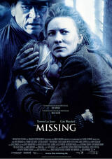 The Missing - Poster