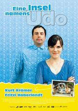 Eine Insel namens Udo - Poster