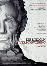 Die Lincoln Verschwörung - Poster
