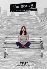 I'm Sorry - Poster